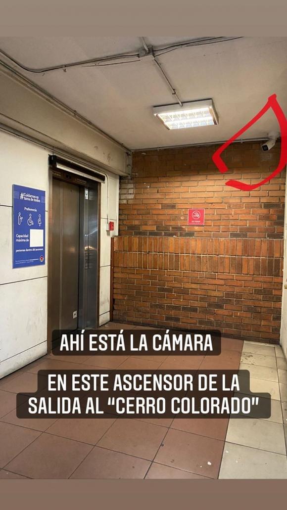 """China Suárez sufrió un robo en Chile cuando estaba con sus hijos: """"Me sacaron la billetera con todos documentos"""""""