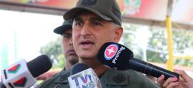 Cuerpos de seguridad listos para desplegar operativo durante visita 161 de la Divina Pastora