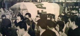 Acto solemne: Panteón Nacional recibirá los restos de Fabricio Ojeda