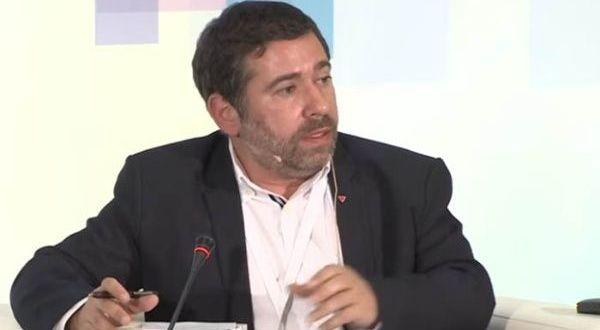 (+Video) Eurodiputado insta a Almagro a dejar de ser un bombero pirómano que sabotea el diálogo en Venezuela