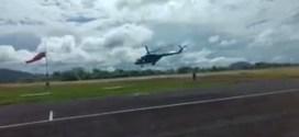 Con tres aeronaves: FANB retoma búsqueda aérea de helicóptero en Amazonas