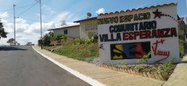 40 familias larenses recibieron su casa en Villa Esperanza este Jueves de Vivienda