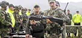 Paz en Colombia: FARC-EP prepara desarme pese a problemas en campamentos