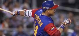 Clásico Mundial: Venezuela derrotó a Italia y avanzó a la segunda ronda