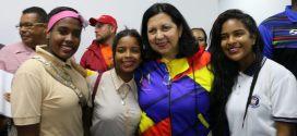 Gobierno Nacional Refuerza Movimiento por la Paz y la Vida en el estado Miranda