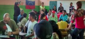 EN URDANETA: Comunidades apuntan a la producción agroindustrial del 'agave cocui'