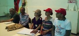 En Lara: Realizado el  Congreso de la Patria capítulo Agricultura Urbana