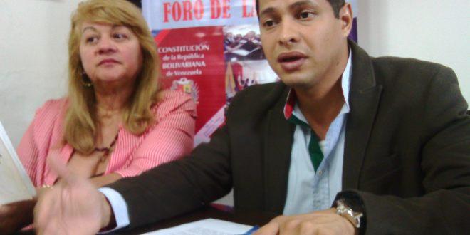 Foro de la Verdad: En Venezuela no están dadas las condiciones para un corredor humanitario