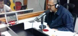 Ministro Ricardo Molina: Aumento de pasaje a Bs. 300 no puede ser