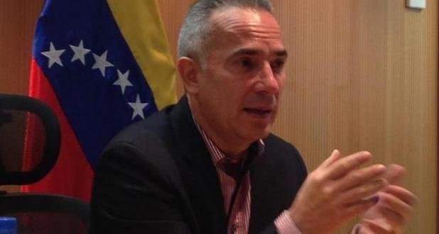 Freddy Bernal: «Si no nos conviene ser miembro de la OEA, debemos salirnos»