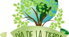 #22ABRIL Día Mundial de la Tierra