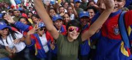 ¿Sabias qué Venezuela  se ubica en la 5ta posición con más matrícula de universitarios en el mundo?