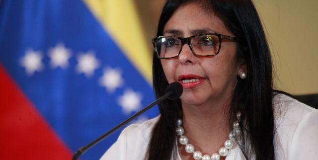 Ante decisión de salir de la OEA: Venezuela agradece posición de China