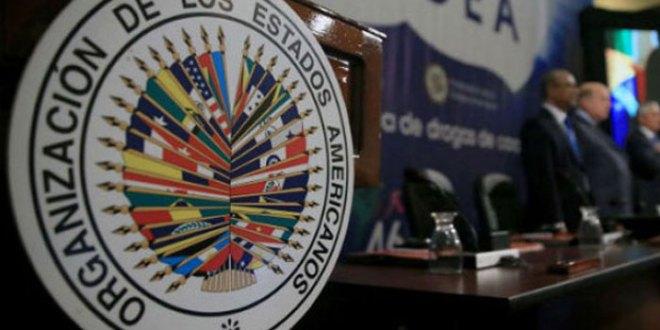 (+Texto íntegro) Venezuela entregócarta formalizando retiro definitivo de la OEA