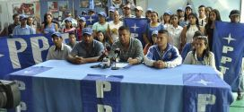 PPT y Movimientos Sociales respaldan al concejal Jesús Superlano