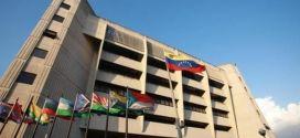 TSJ condena actos vándalicos en Venezuela