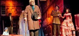 Compañía Nacional de Teatro celebra 33 años de creación