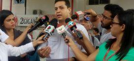 """Willian Gil: """"Alfredo Ramos dirige bandas terroristas con recursos de la alcaldía"""""""