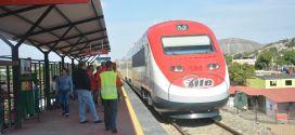 (+Ruta) Desde hoy larenses contarán con tren para pasajeros hasta Yaritagua