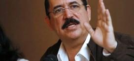 """MANUEL ZELAYA: Golpe en Honduras fue el inicio de la """"restauración conservadora"""""""