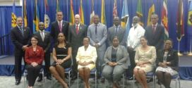 EN BARBADOS Inauguran XX reunión de cancilleres de Caricom