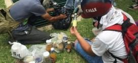 (VÍDEO) Con uso de armas biológicas oposición viola tratados internacionales