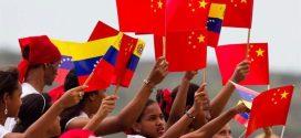 Venezuela y China suscribieron acuerdos por $ 2.800 millones