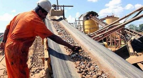 Gobierno nacional impulsa nuevas tecnologías para la explotación del Arco Minero