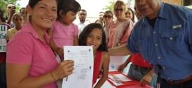 Gran Misión Vivienda entregó 23 hogares en el sector 24 de Julio