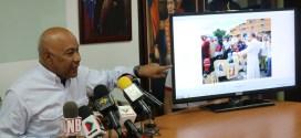 """LUIS REYES REYES: """"El arzobispo de Barquisimeto es un terrorista más"""""""