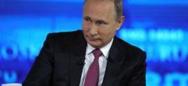 Putin afirma estar dispuesto a dar asilo a exjefe del FBI