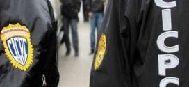 CICPC condenó atentado terrorista de funcionario traidor que atentó contra el TSJ