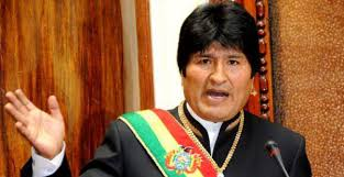 Almagro promueve operación Cóndor en América Latina