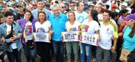 Concejales revolucionarios rechazaron politización de la Divina Pastora