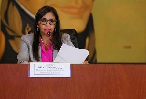 ¡A favor de los pueblos! Venezuela presentó 10 resoluciones ante la OEA