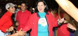 A/J CARMEN MELÉNDEZ: 30 de julio será histórico porque el pueblo se convertirá en Gobierno