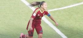Vota aquí por Deyna Castellanos al Premio The Best de la Fifa