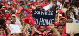 En Caracas: Pueblo revolucionario marchará este lunes contra amenazas imperialistas