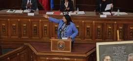 A/J Carmen Meléndez:  Nadie doblegará la FANB porque es el bastión de honor de la patria