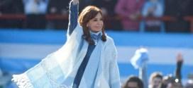 Cristina Fernández Llama a crear un frente común contra Macri