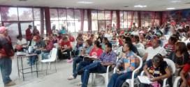 Realizado el Segundo Congreso de Comunicadores CLAP en Lara