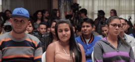 Llegan a Cuba 200 jóvenes colombianos para estudiar medicina