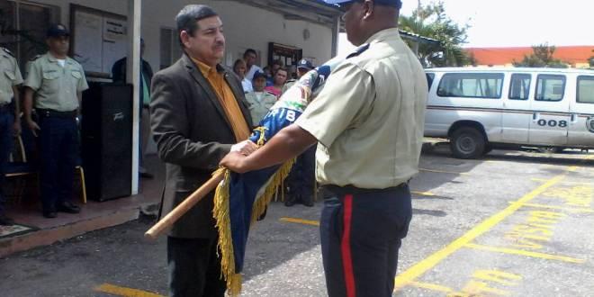 Noticia en desarrollo: Wilmer Pifano es el Nuevo Director de la Policía de Iribarren