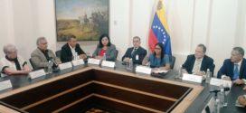 Instalada Comisión de la Verdad en Caracas