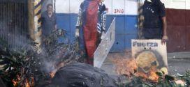 MP inició investigación penal por daños ambientales causados durante violencia opositora