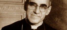 Hoy El Salvador conmemora el Natalicio de monseñor Óscar Arnulfo Romero