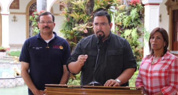 Consejo Bolivariano de Alcaldes impulsa estrategias para la recuperación económica del país