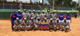 Venezuela se mantiene invicta en el Panamericano de Sóftbol Masculino