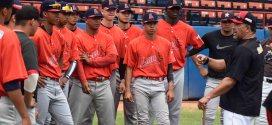 Cardenales continúa su preparación de cara a la temporada 2017-2018