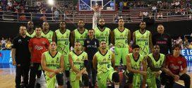 Guaros de Lara logró el subcampeonato de Copa Intercontinental de Baloncesto
